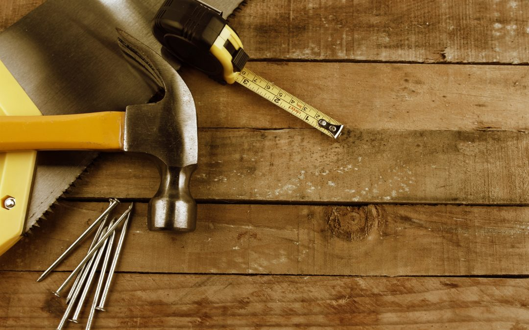DIY Home Fix: Skills Every Homeowner Needs